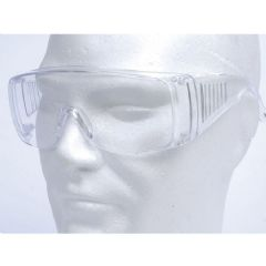 Clear Goggles for Airsoft use